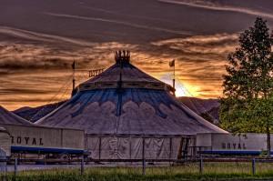 The Circus Alternate